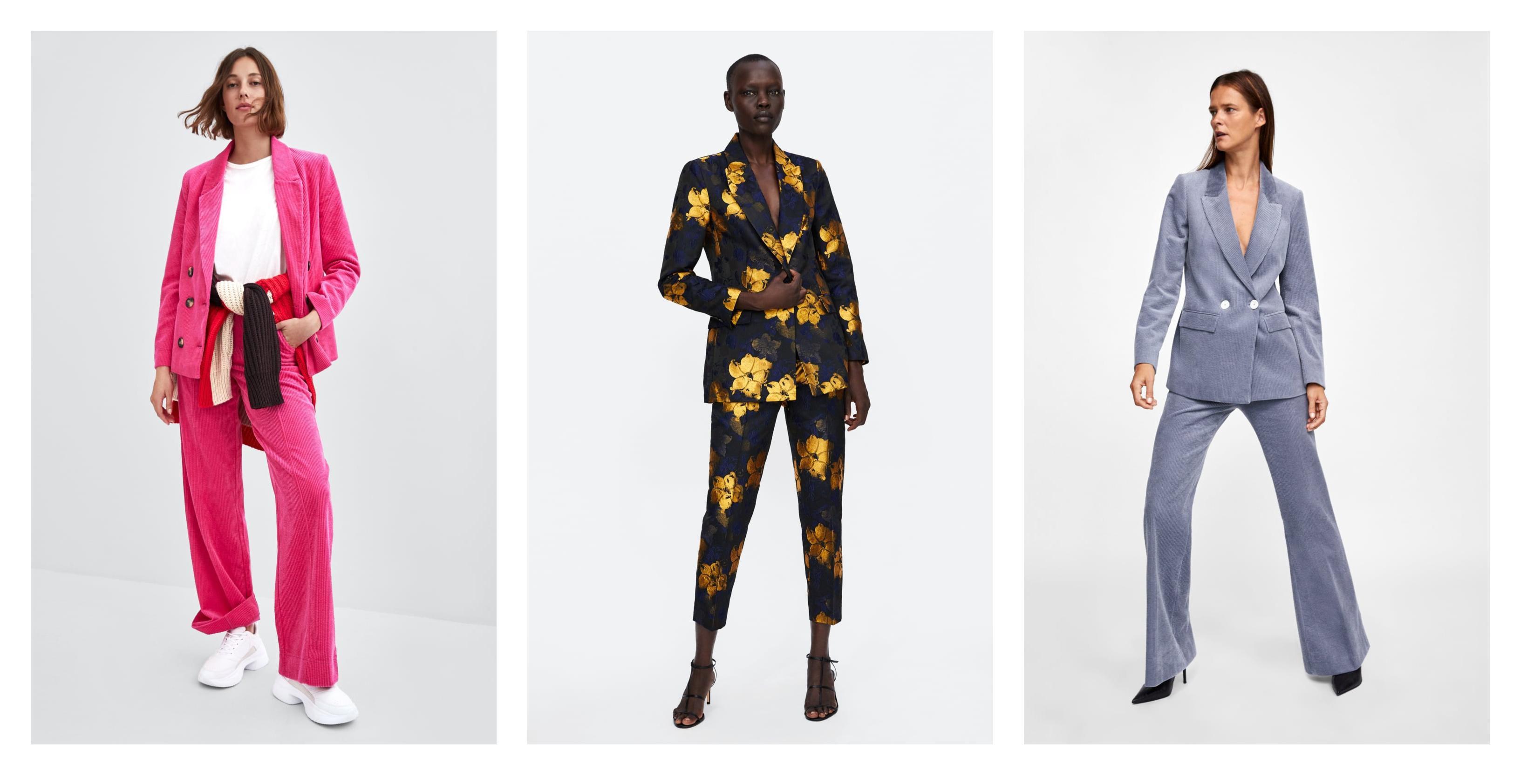 Ako još nemate odijelo, sad je pravo vrijeme da ga kupite! Izabrali smo najljepša iz Zare