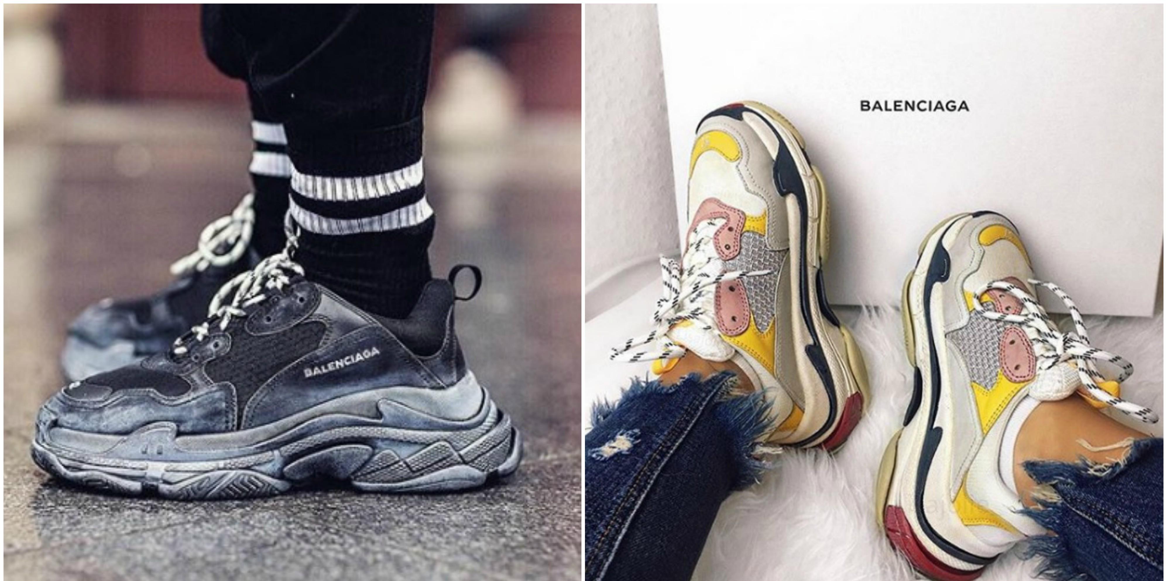 Trend ružne obuće se nastavlja: Ne možemo vjerovati koje su tenisice postale apsolutni hit