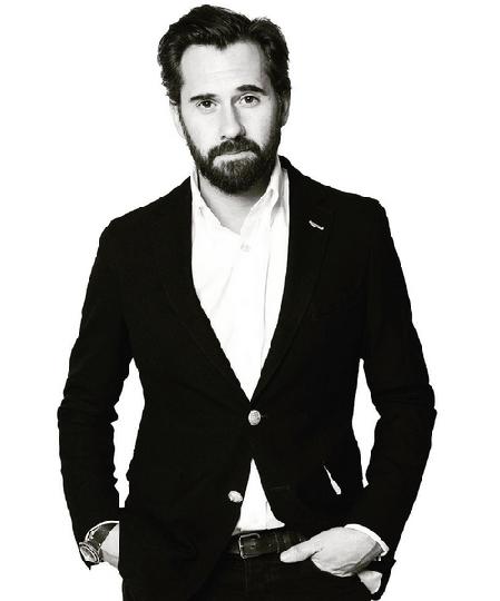 Christopher Bastin napušta modni brand Gant