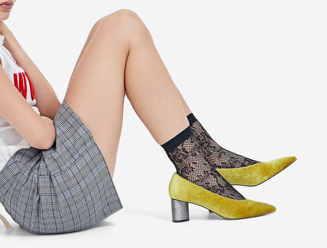 Čarape nikad nisu izgledale ovako stajliš! Pronašli smo najljepše modele od 25 kuna