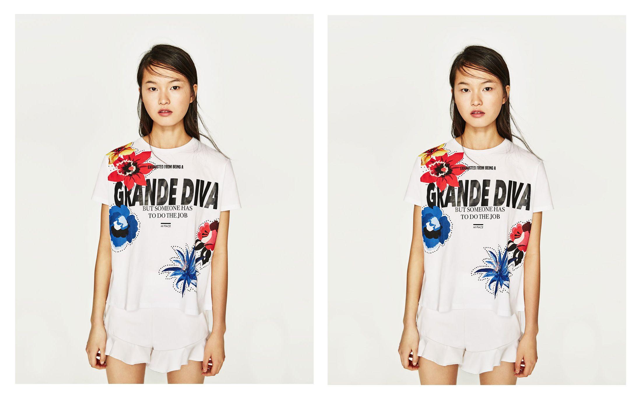 Majice s natpisima: što ćemo poručiti ovog proljeća?