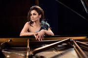 Jedinstven nastup talentirane hrvatske pijanistice Matee Leko