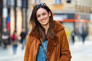 Osvaja osmijehom i stylish kombinacijom: 'Ne pratim slijepo trendove, nosim ono što mi se sviđa!'