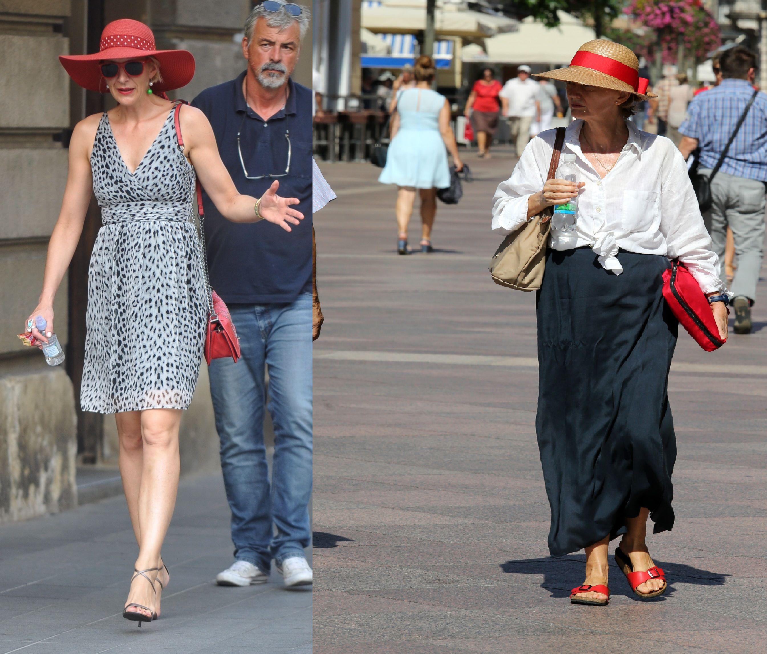 Ove dvije dame iz Zagreba i Rijeke dokaz su kako je stil vječan!