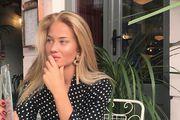 Izabel blista u prirodnom izdanju: U trendi kombinaciji pozirala bez trunke šminke