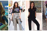 Leyla, Helena, Tea, Anita... Pogledajte tko su atraktivne i ambiciozne supruge i djevojke Dinamovaca