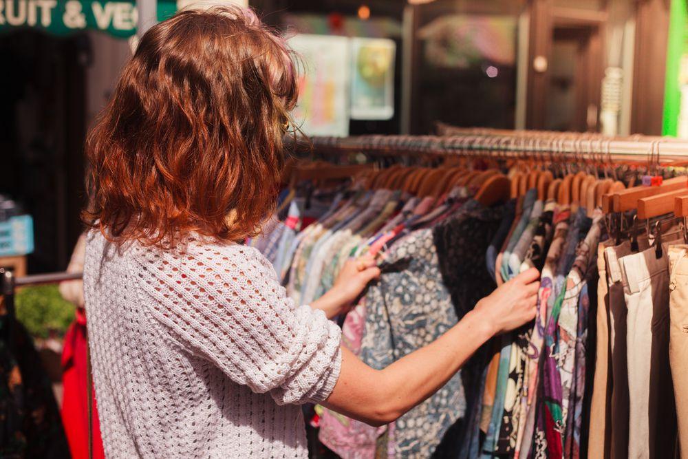 Ovih šest stvari baš nikad ne biste trebali kupovati u second hand trgovinama