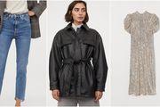 H&M web shop nudi do 60% popusta povodom Cyber Mondaya: Najbolji komadi za svaki stil već od pedestak kuna