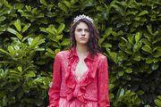 Angie Rose Roberta Severa za vruće ljeto