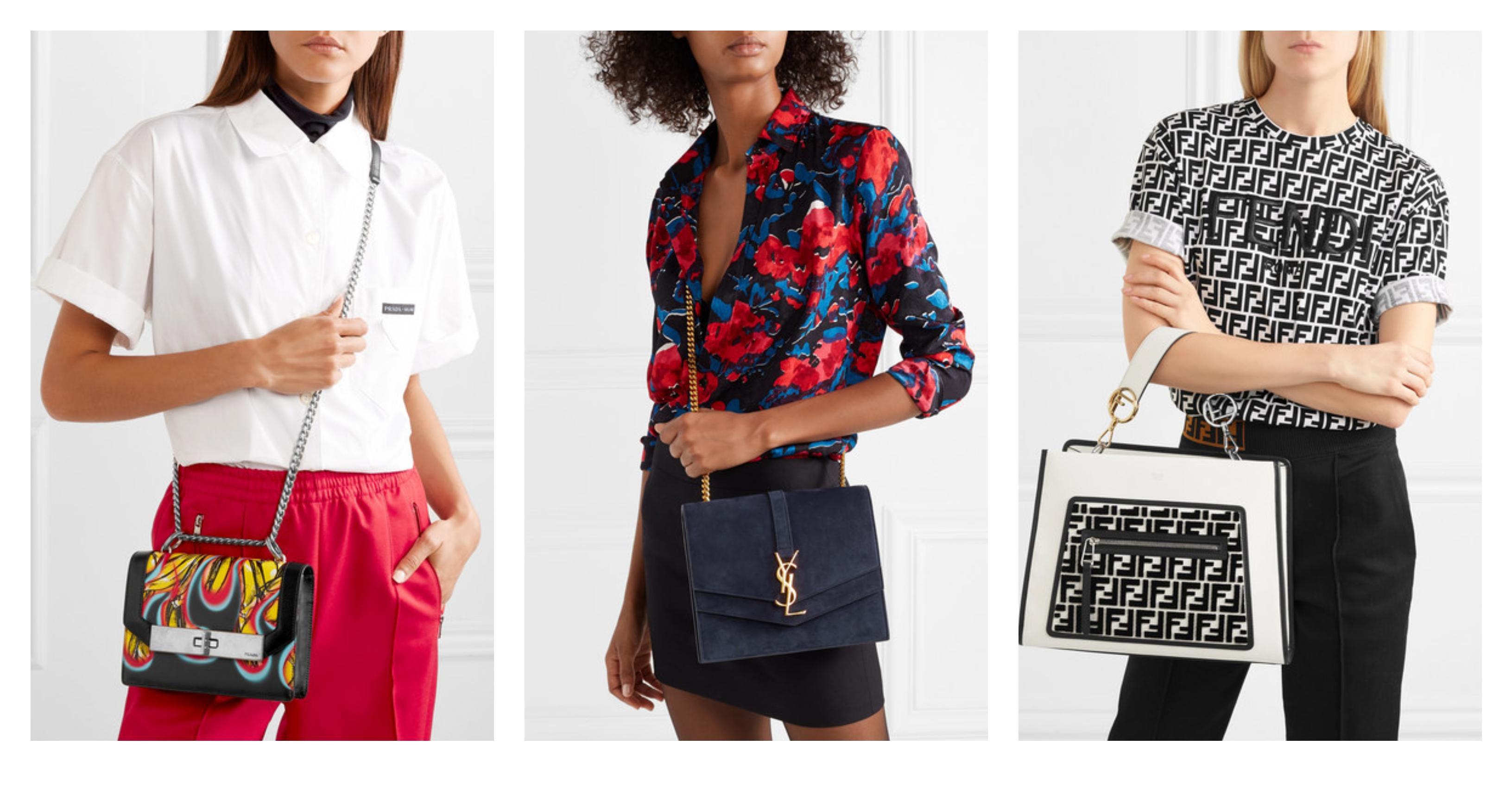 Neka 2019. započne dobrim shoppingom: Izdvojili smo dizajnerske torbe s Net-A-Portera, a još su i na sniženju!