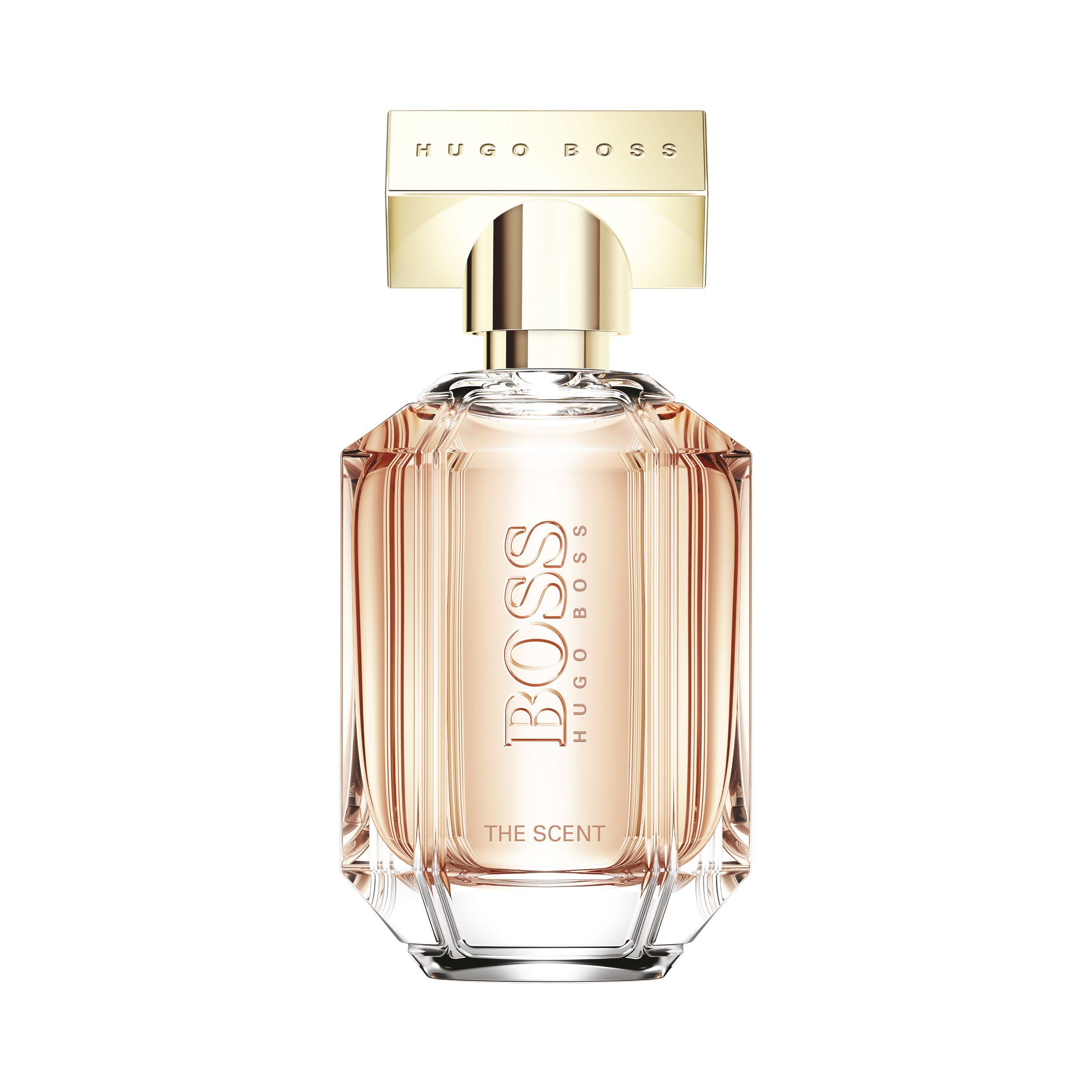 Ovaj tjedan osvojite parfem Hugo Boss The Scent
