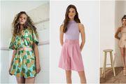 Bermude su must have u ljetnoj garderobi, a teško je izdvojiti samo jedan savršen model iz high street ponude