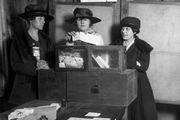 Nevjerojatne žene kojima možemo zahvaliti današnje pravo glasa
