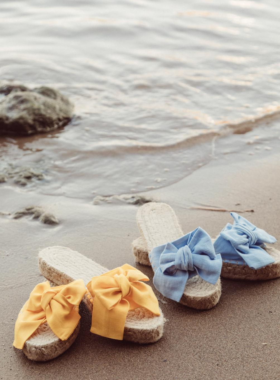 Ako želite imati poseban i drugačiji komad obuće u ormaru, ove natikače su pravo rješenje!