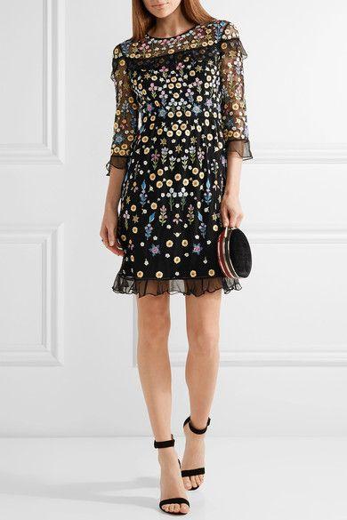 Najljepše dizajnerske haljine za nadolazeće dane