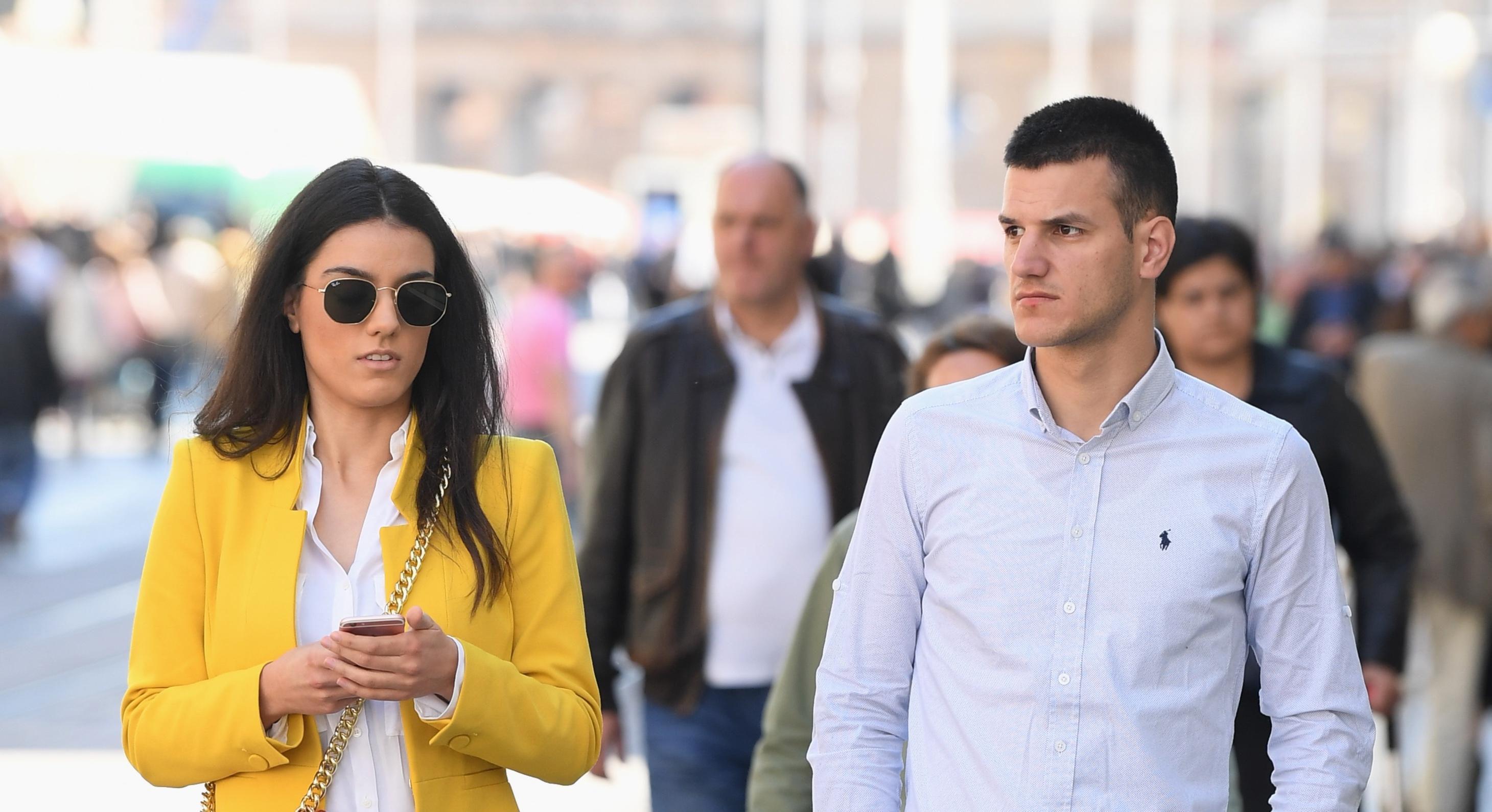 Par iz centra Zagreba pravi je dokaz da klasika nikada ne izlazi iz mode