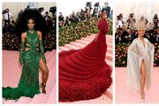 Modni Oskari: Održana je Met Gala, a ovo je lista najbolje odjevenih!