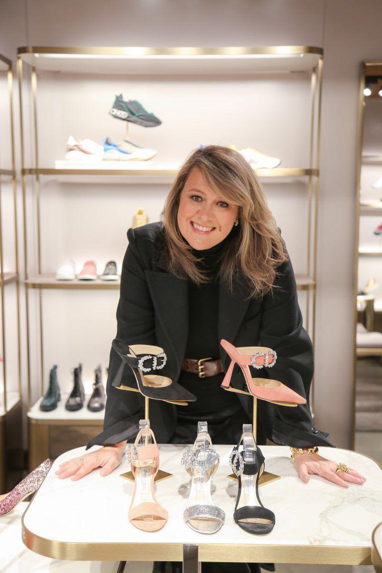 Jedna od najutjecajnijih osoba u modnoj industriji dolazi u Hrvatsku kao predavačica na Career Paths Connects