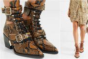 Najpopularnije čizme sezone dobile su i svoju ljetnu verziju! Da, i njihova je cijena paprena!