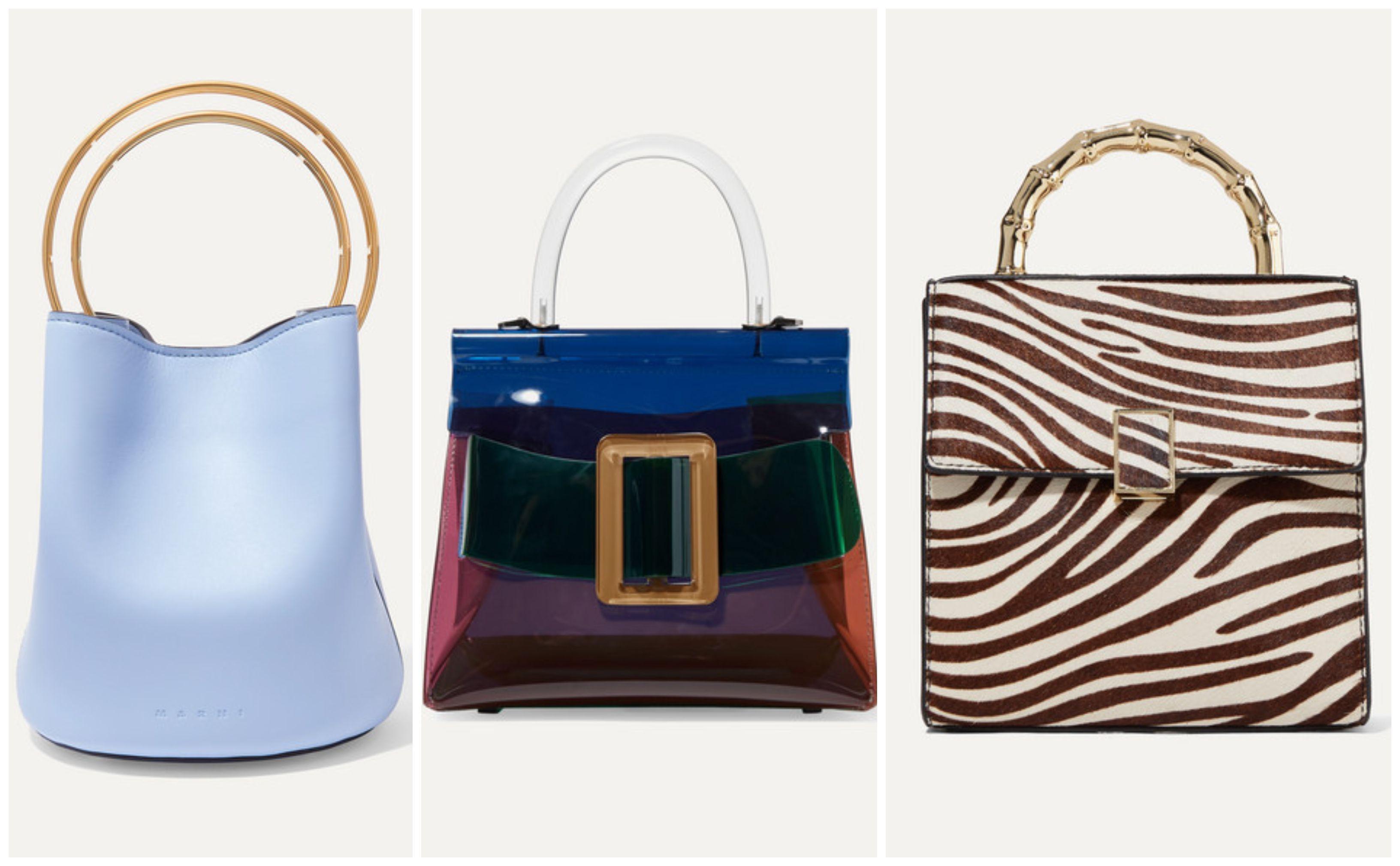 Net-a-Porter ima predivnu ponudu dizajnerskih torbica na sniženju! Izabrali smo najljepše