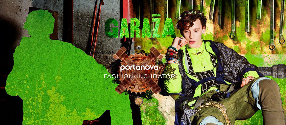 Pet djevojaka nadmeće se za pobjedu na Portanova Fashion Incubatoru