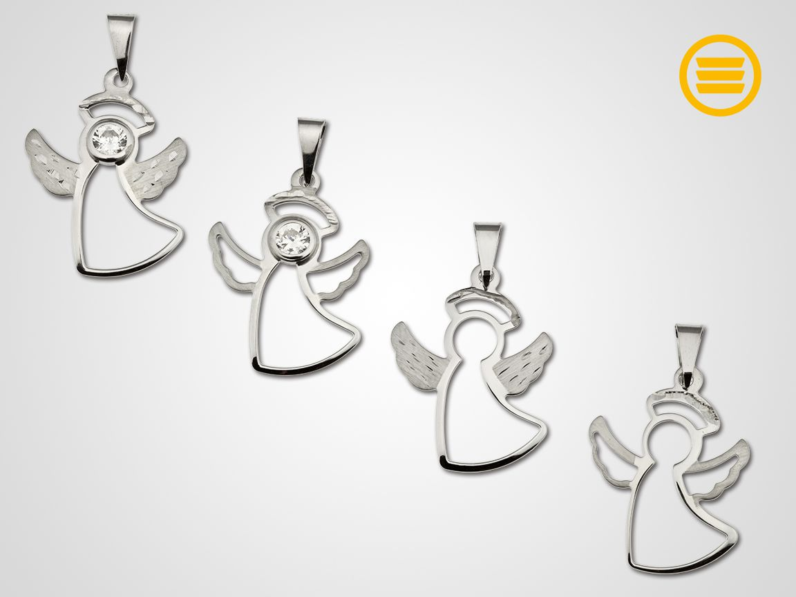 Zlatni nakit ne mora biti skup: Potražite ga u trgovinama Auro domusa