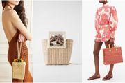 Osjeća se miris plaže: 10 najljepših torbi iz dizajnerske i high street ponude koje ćemo nositi ovog ljeta