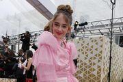 Oči naglasila maskarom, usne sjajilom: 10-godišnja glumica na Oscare je ponijela i sendvič u torbici