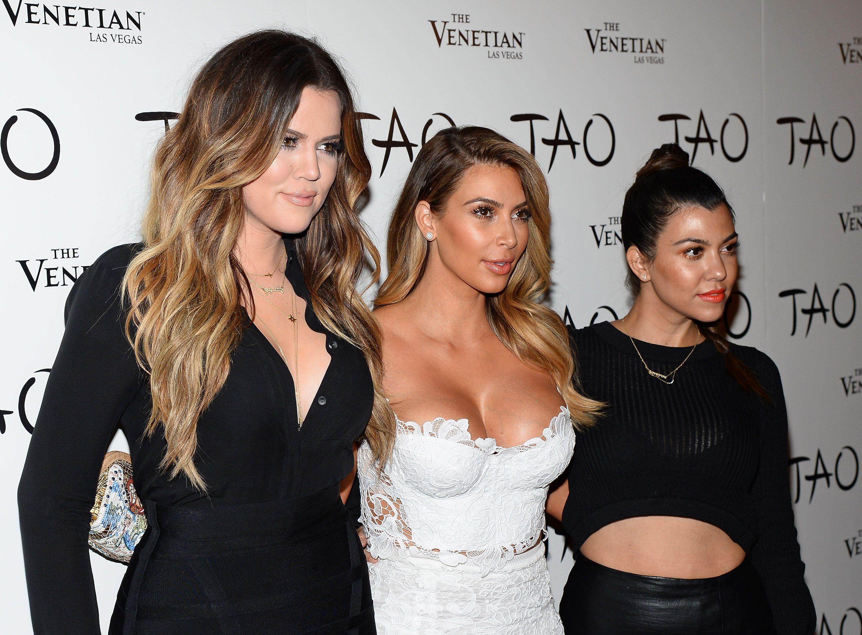 Prestižna nagrada za sestre Kardashian