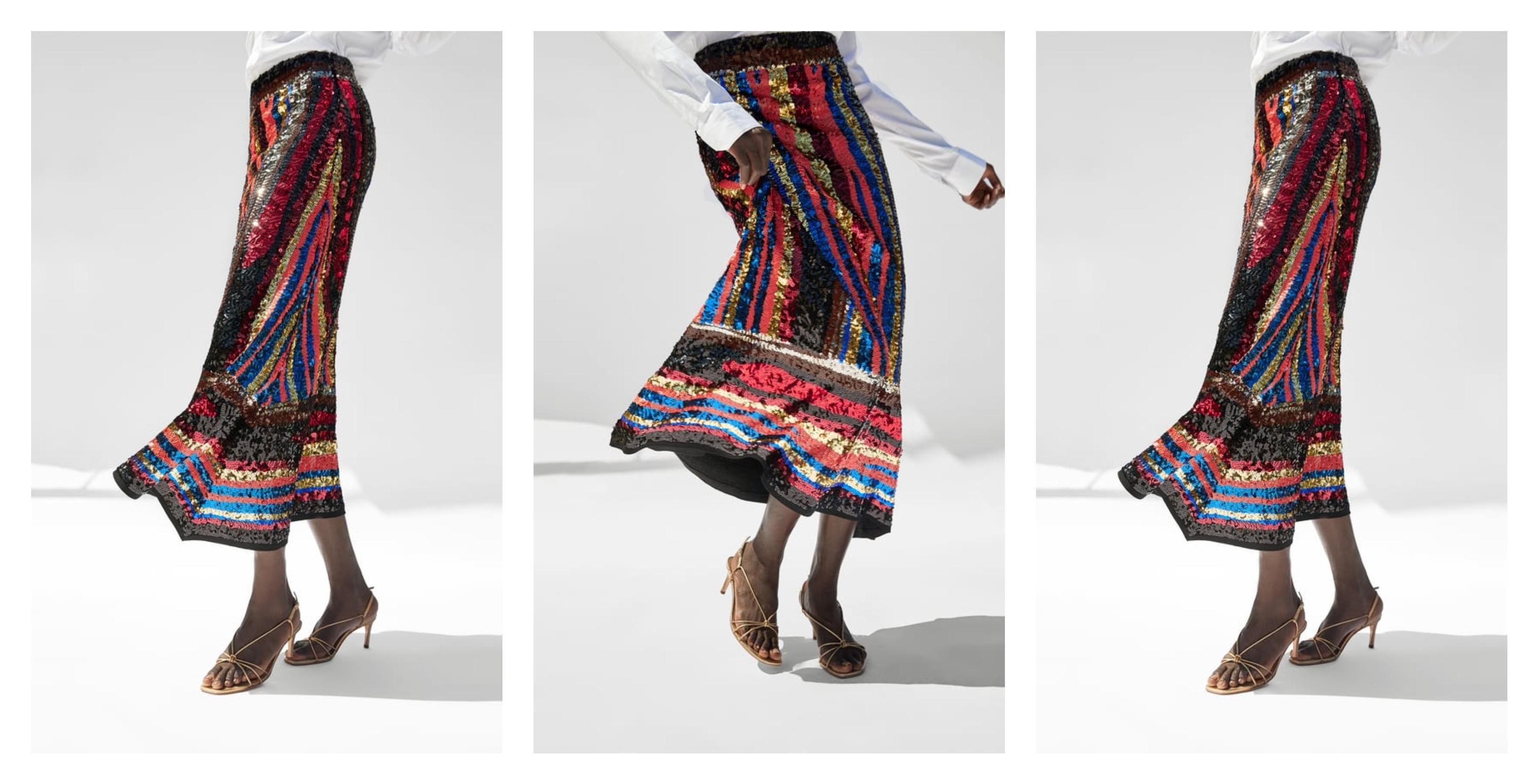 Na listi želja: Ako kupujete samo jedan komad, neka to bude ova fantastična suknja!