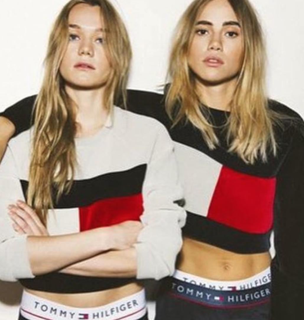 Nove IT sestre modne industrije