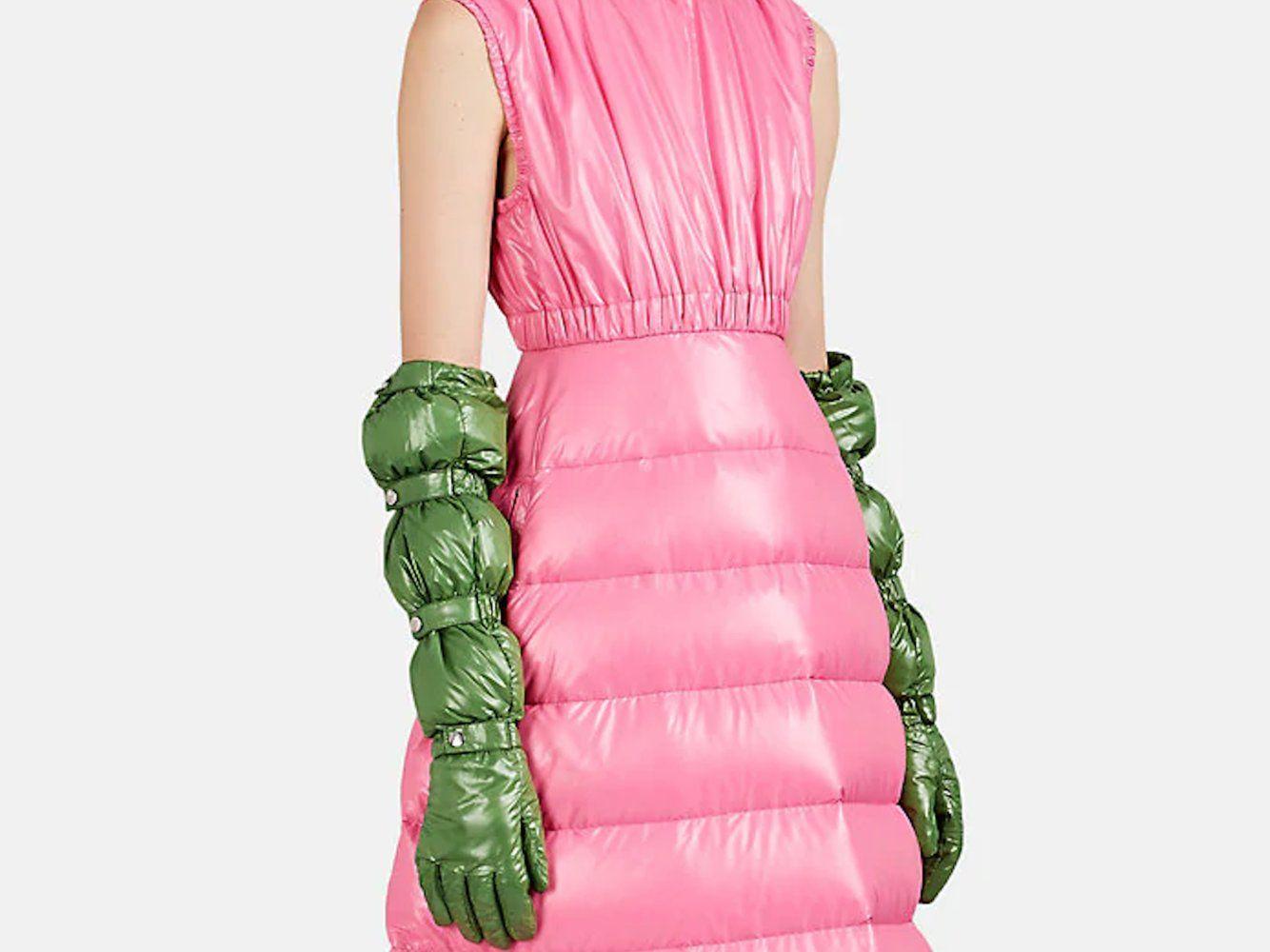 Ok, ovo je definitivno najčudnija haljina koju smo vidjeli, a prodaje se za više od 17 tisuća kuna!