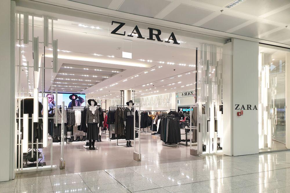 Znamo kad točno počinju sniženja za Black Friday u Zari; evo kakve će biti cijene