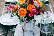 7 najpoželjnijih trendova u dekoriranju vjenčanja!