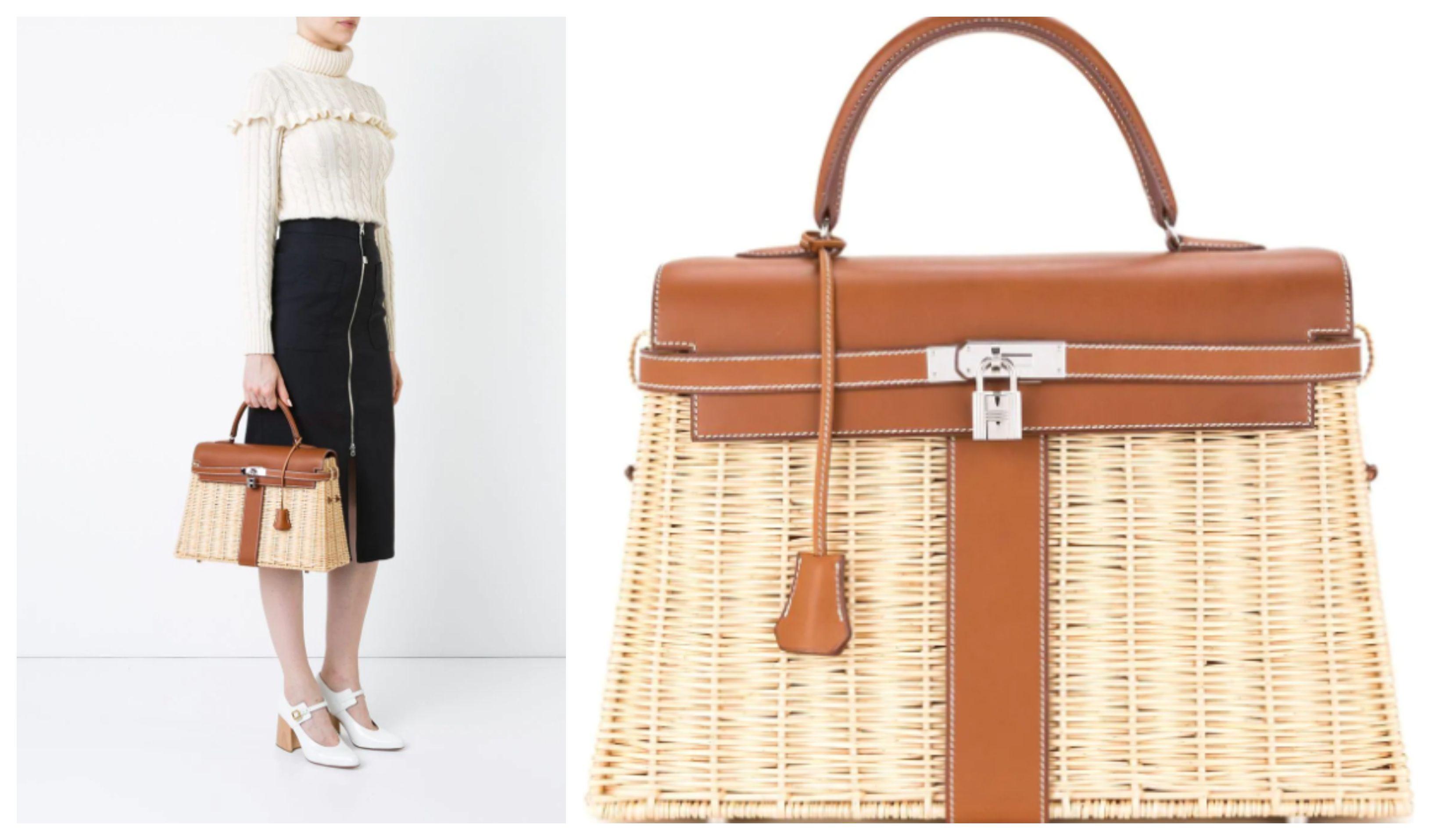 Zavrtjet će vam se u glavi od cijene ove torbice! Za toliku cifru možete kupiti - STAN!