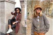 Najpopularniji modni trendovi koje ćemo nositi ove zime, a fashionistice ih već obožavaju