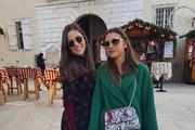 Zadarski Advent okupio je najstylish djevojke u gradu
