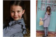 Princeza Charlotte slavi 5. rođendan: Iza slavljeničkih fotografija stoji i dirljiva gesta