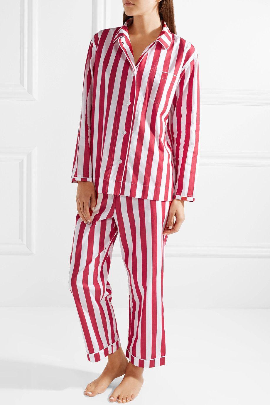 Stylish san: Najljepše zimske pidžame