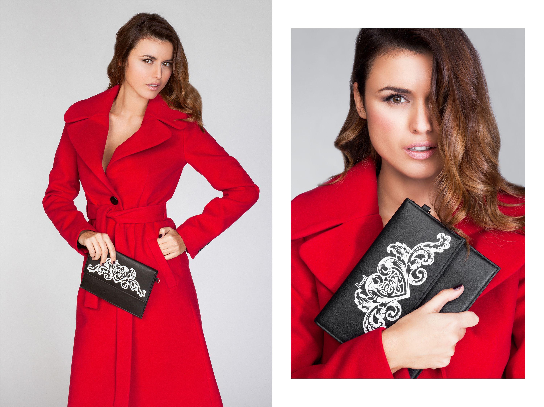 ELFS limited edition torbica kao omiljeni modni dodatak Anite Dujić