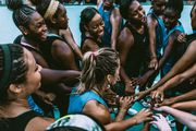 Nike i prva ženska košarkaška linija sportske opreme
