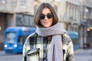 Divna studentica kao odlična inspiracija: Nosi kombinaciju koja je hit svake zime i nikada ne dosadi