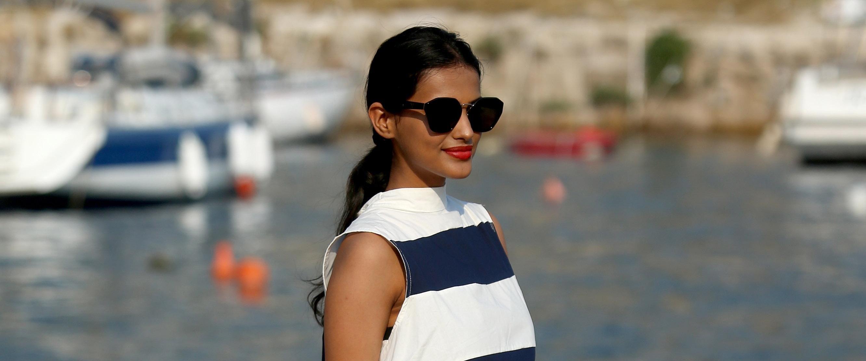 Ovako dobru ljetnu kombinaciju i prekrasnu djevojku dugo nismo vidjeli!