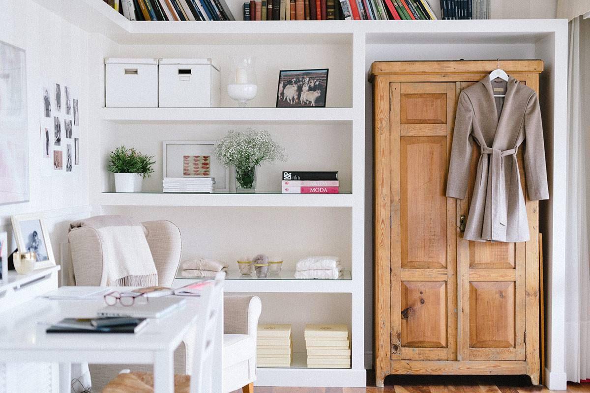 Kako srediti radni prostor u vlastitom domu?